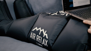 Compression Therapy – Air Relax Australia