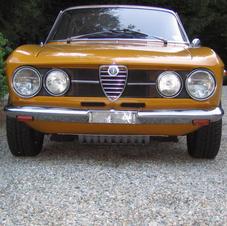 1750 cc coupe