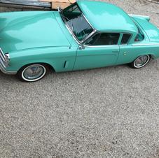 Very Original Car