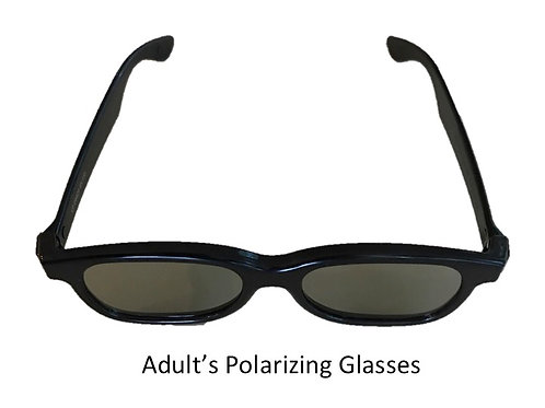 Polarizing Glasses