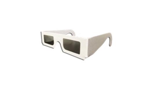 Polarizing Glasses, Paper