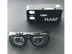 RAM Prime & Carrier Frames