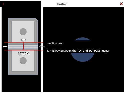 Adhesive Polarizing Screen Filters
