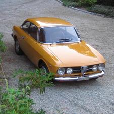 Classic Alfa Romero