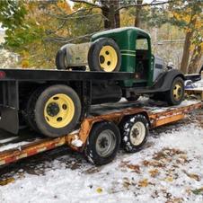 GMC T16 Loaded