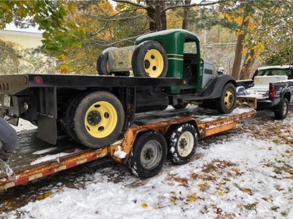 GMC T15 Loaded