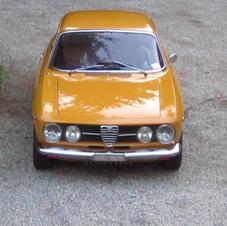 GTV coupe