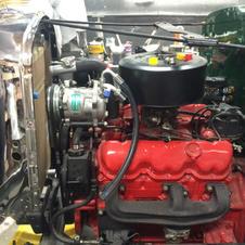 V-6 GMC: 478 cubic-inch, 7.8L