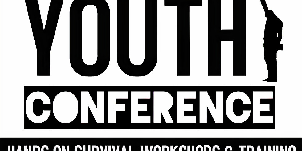 Black August National Youth Conference