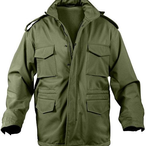 M 65 Military Field Jacket