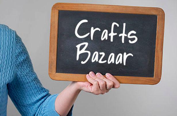 2017 Black Diamond Holiday Craft Bazaar