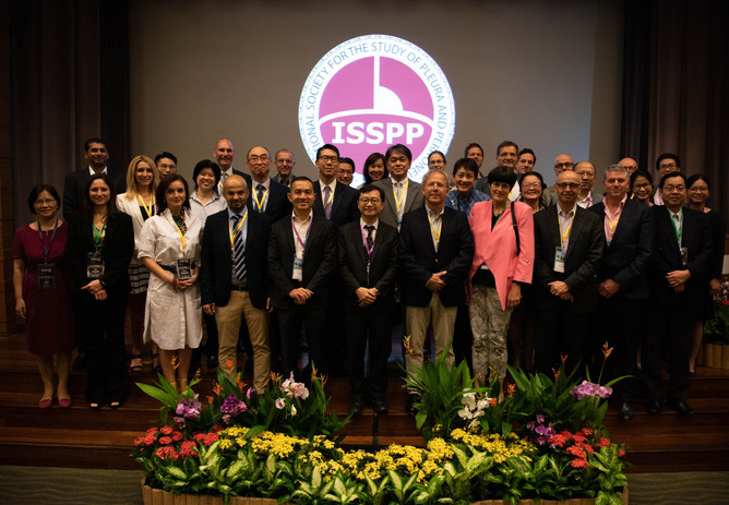 ISSPP Faculty Photo