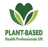 Plant-Based-Health-Professionals-UK-Logo
