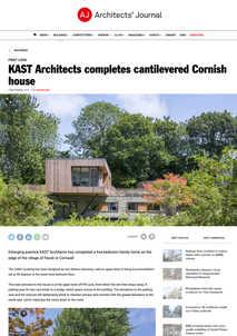 Architects Journal - Sylviania