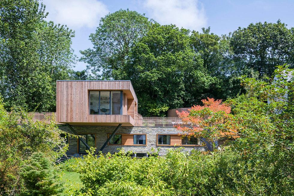 KAST Architects - Sylvania - Site