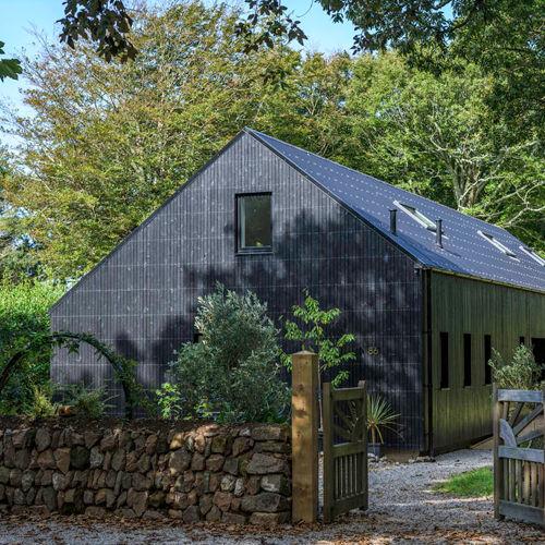KAST Architects - Fairfield Barn