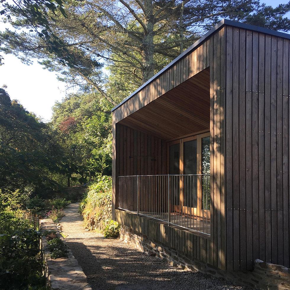 KAST Architects - Trengwydh