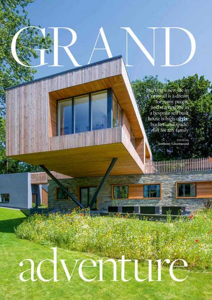HOMES Sylvania Cover