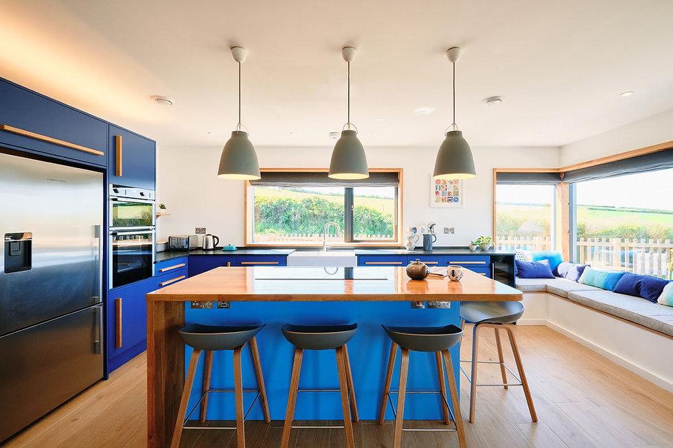 KAST Architects - Prennek House - Kitchen 1