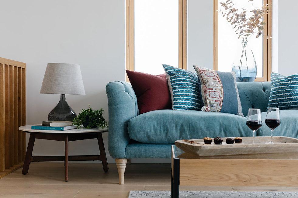 KAST Architects - Karn Havos - Living Room