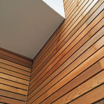 Kast Architect Cornwall Timber Clad Barn Extension
