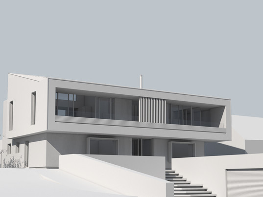 Designs progressing for south coast house