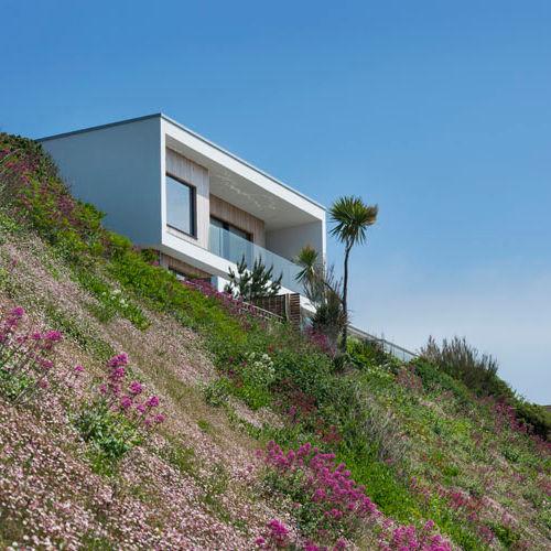 KAST Architects - Sea Edge