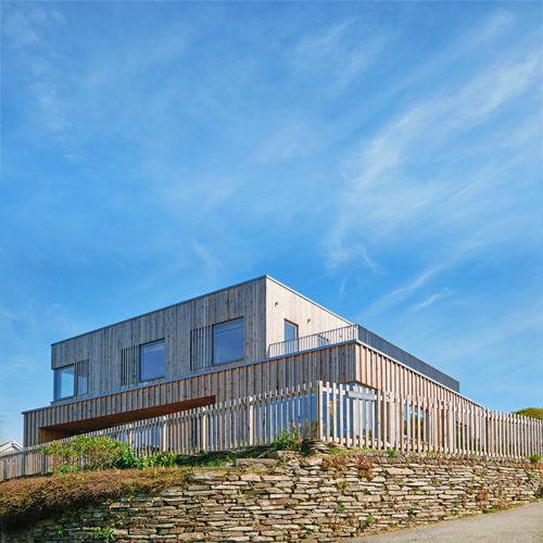 KAST Architects - Prennek House
