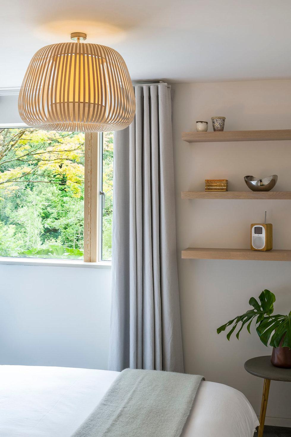 KAST Architects - Sylvania - Bedroom