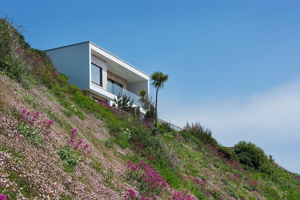 KAST Architects - Sea Edge - View