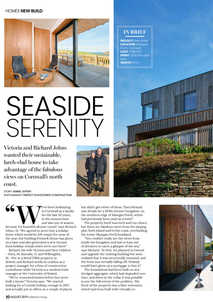 Self Build & Design Sept 19 Cover