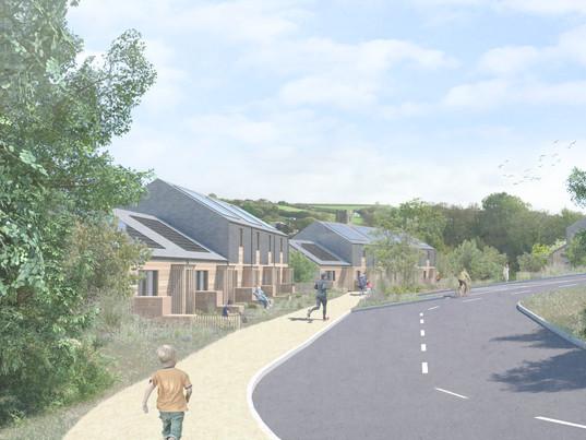 Community Consultation for Lanivet Affordable Housing