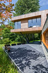 KAST Architects - Sylvania - Cantilever