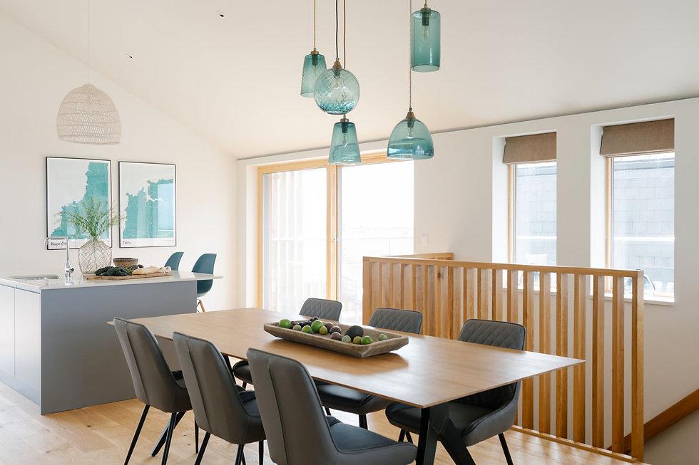 KAST Architects - Karn Havos - Kitchen Dining
