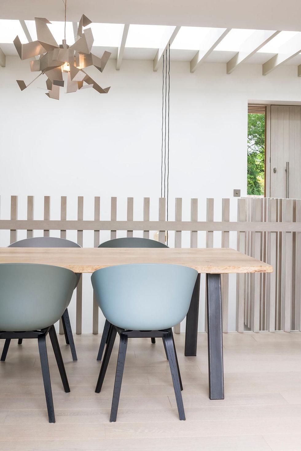KAST Architects - Sylvania - Staircase