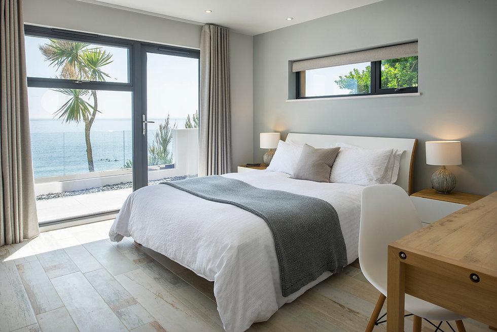 KAST Architects - Sea Edge - Bedroom 1