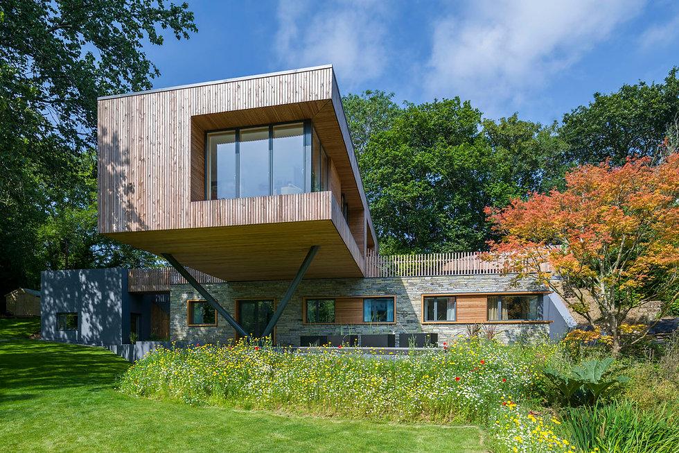 KAST Architects - Sylvania - External View