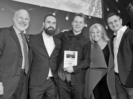 KAST Architects win Best Architect Award