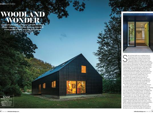 Woodland Wonder!