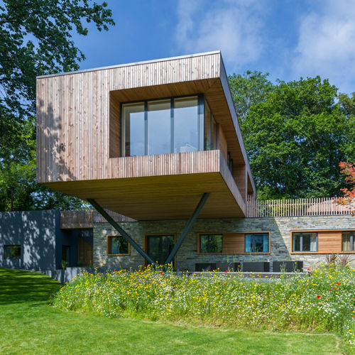 KAST Architects - Sylvania