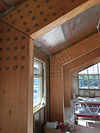 KAST Architects - Aspects Holiday Headquarters - Internal Glulam Frame