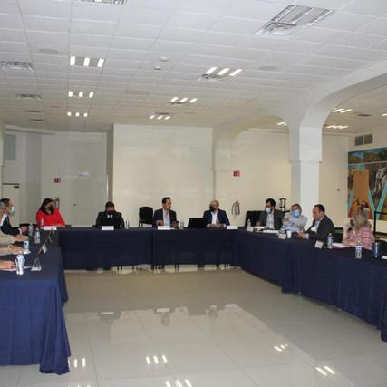 Aprueba Consejo de Administración de la JMAS Chihuahua terna para elegir al nuevo Director Ejecutivo