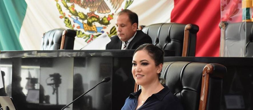 Presidirá Yesi Reyes la comisión de Salud en el H. Congreso del Estado