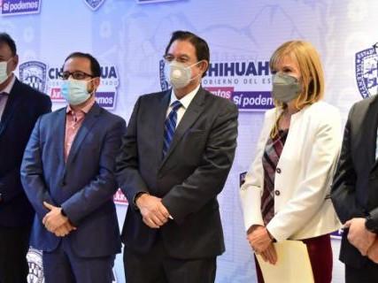 Anuncian primera edición de la expo México Assembly Wire Technology en Chihuahua