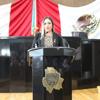 La diputada Yesi Reyes presenta iniciativa para defender los derechos fundamentales del Pueblo Pima