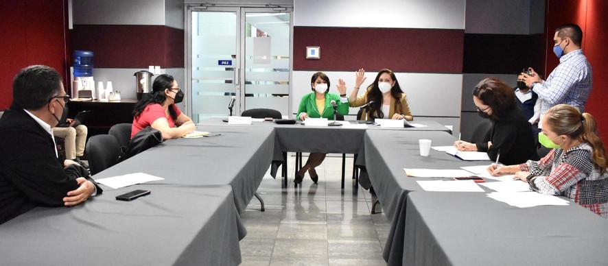 Cita Comisión del Trabajo y Previsión Social a titular de PCE