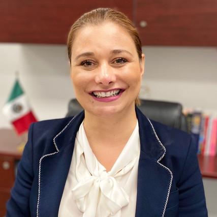 Confirma Maru Campos: rendirá protesta como Gobernadora en Ciudad Juárez