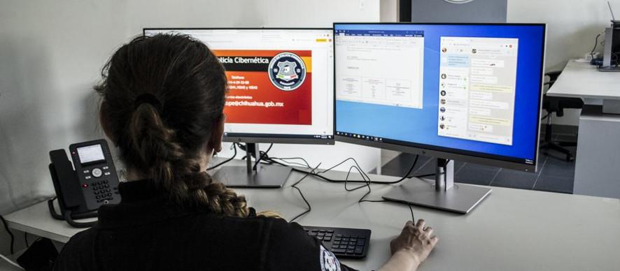 Advierte SSPE sobre videojuegos online de riesgo para menores de edad