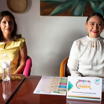 Invita UT Paquimé a la décima edición de su Festival Cultural