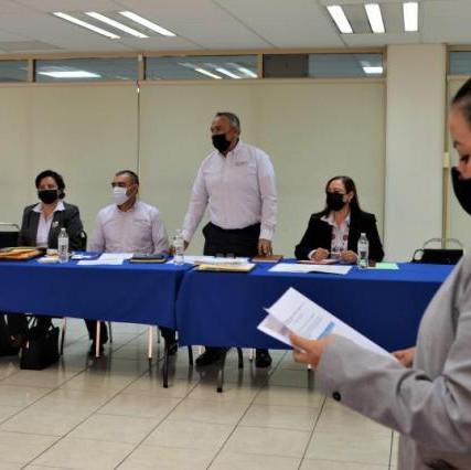 Revisa SEECH necesidades y problemática de servicios regionales durante primera reunión de trabajo